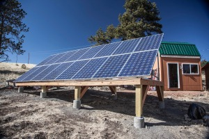 Our Solar Project