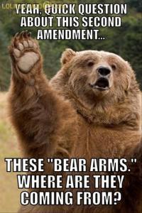 bearf